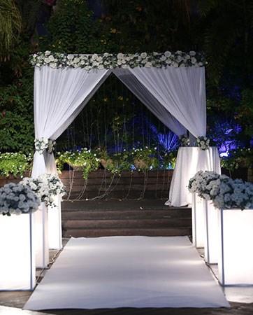 הכל כלול: עסקת החתונה שחלמתם עליה