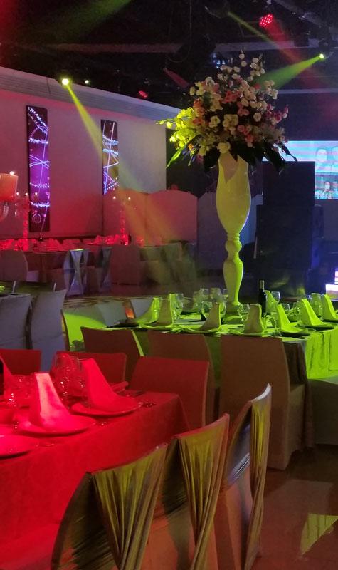 המוזיאון - אירוע עסקי במתחם אירועים