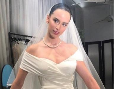 מיהי המעצבת החרדית שמעצבת את שמלת הכלה של קורין גדעון?, חתונות וסלבס