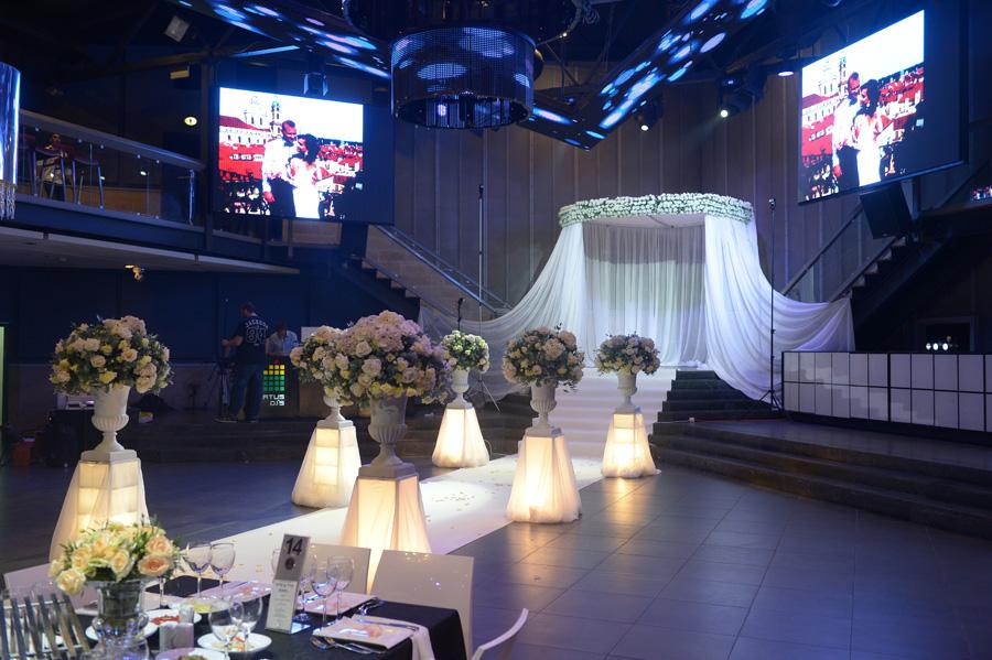 חצר המלכה - חתונה מלכותית לכל כיס, מקום לחגוג, 4