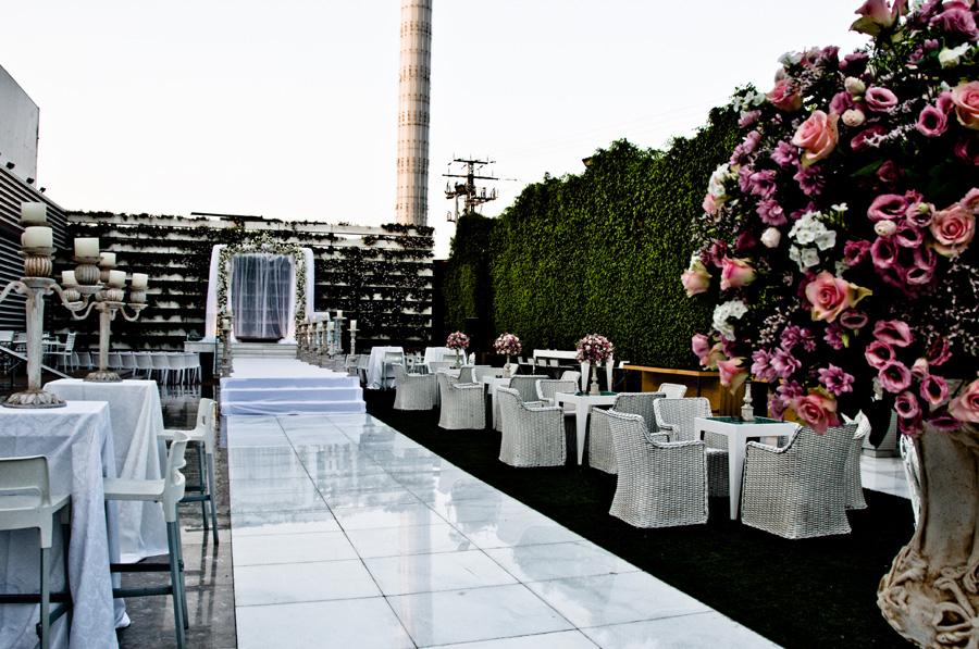 חצר המלכה - חתונה מלכותית לכל כיס, מקום לחגוג, 1