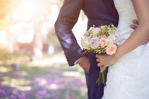 חתונה בסגנון כפרי