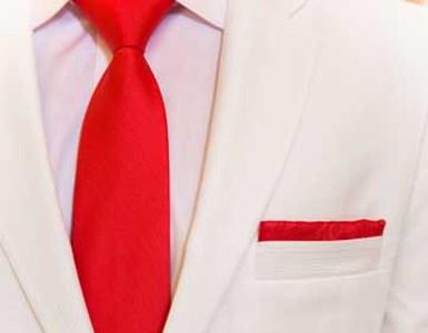 הייתם לובשים חליפת חתן לבנה?, חליפות חתן