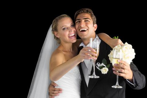 חתונה קלאסית-אורבנית