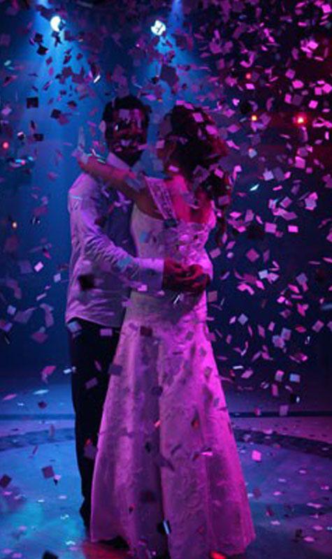 חתונה באולם פיטאיה