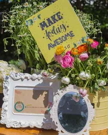 אלכסנדר: גן אירועים בשרון מוכן לחתונת קיץ