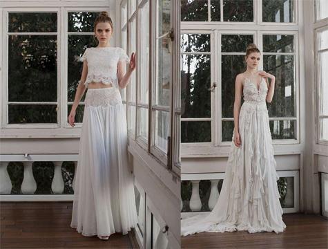 יניב פרסי - מעצב שמלות כלה וערב