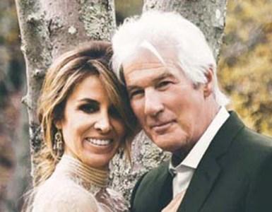 יייnew-x החתונה 'הסודית' של השחקן ריצ'ארד גיר, celebs-and-weddings, תמונה 53
