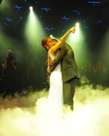 אטרקציות נצחיות לחתונה