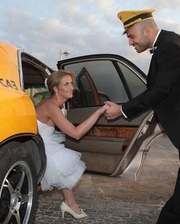 הטרנדים בעולם האטרקציות: חתונות קיץ 2017