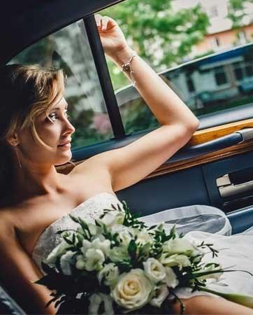 לימוזינות לחתונה - לא רק פוזה
