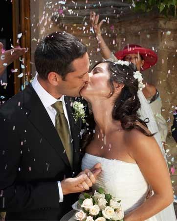 תכינו את הממחטות: 10 תמונות חתונה עוצמתיות במיוחד!