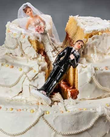 עוגת חתונה או יצירת אמנות?!
