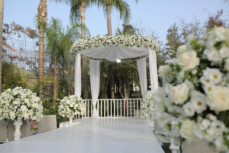 מתחתנים וחוסכים: מבצעי חודש אוגוסט, מסביב לחתונה, 2