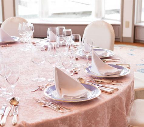 ארגון כל שלבי החתונה ובחינם