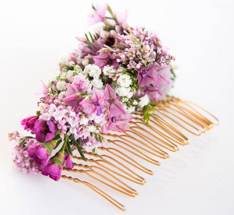 מסרקיות פרחים