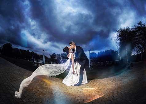 צילום רומנטי
