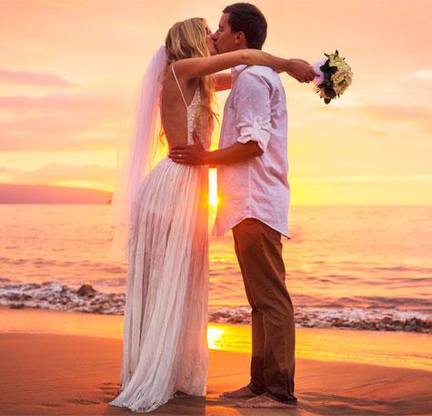 צלם אירועים, הכי רומנטי...
