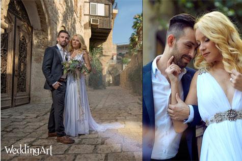 צילום תמונות חתונה