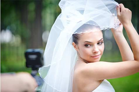 צלם וידאו בחתונה
