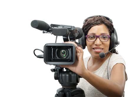 מה לשאול את צלם הוידאו?