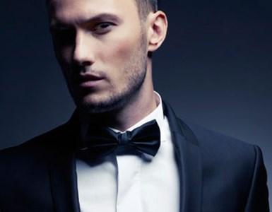 בגיר: לא רק חליפות חתן!, חליפות חתן