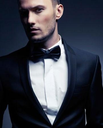 בגיר: לא רק חליפות חתן!