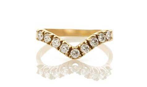 טבעת: קרן וולף