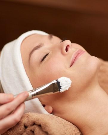 תחת גלי הרדיו: טיפול פנים ועוד (הרבה)