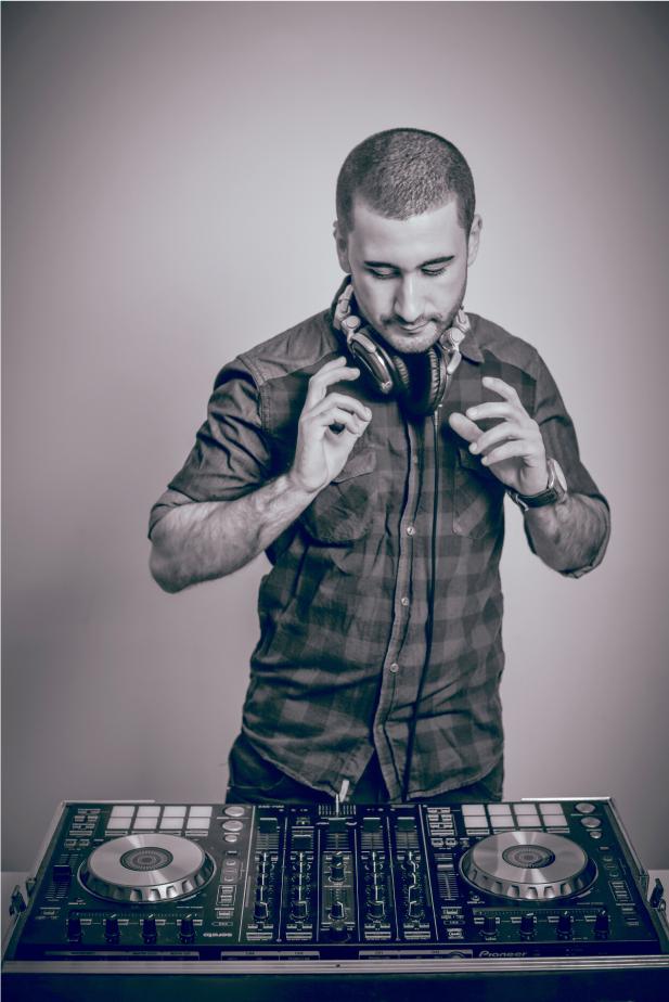 DJ נאור מרציאנו