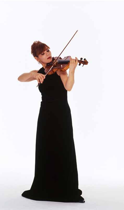 ליווי כינור