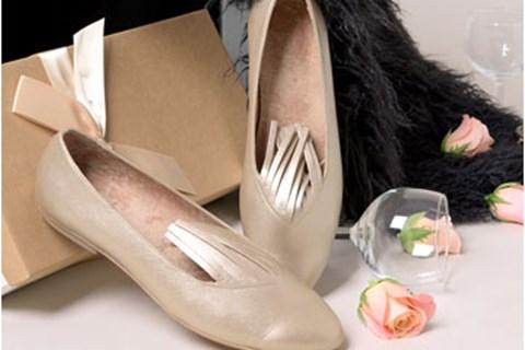 אל תפספסו: יריד מעצבי נעליים , נעליים