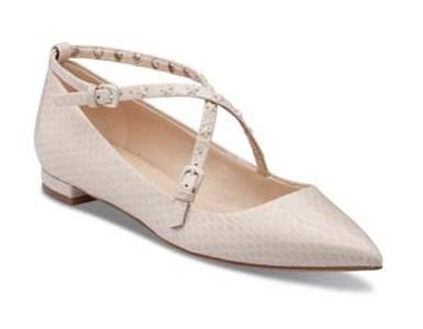נעלי כלה: לא לגבוהות בלבד!, נעליים