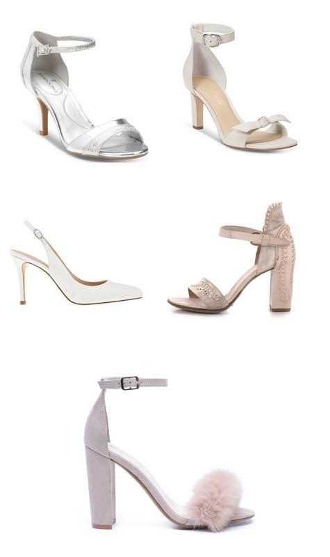 נעלי כלה בשיק