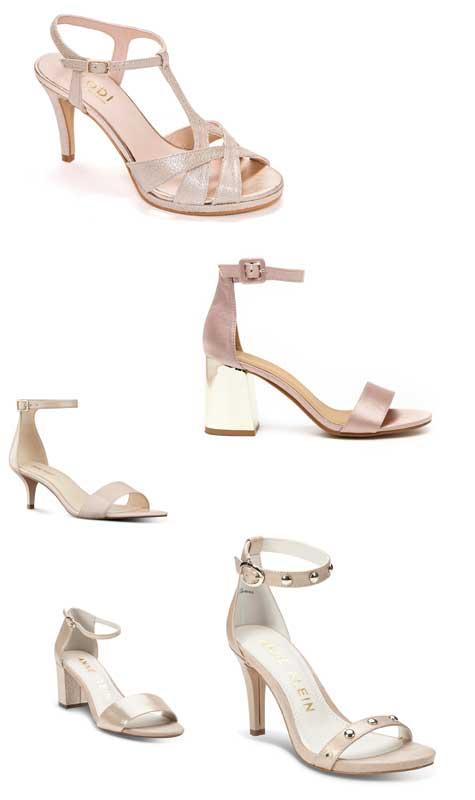 נעלי כלה מיוחדות