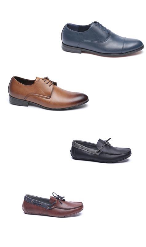נעלי סקופ סתיו חורף  צילום: עמירם בן ישי