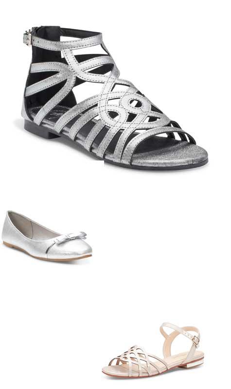 נעלי כלה במגוון דגמים