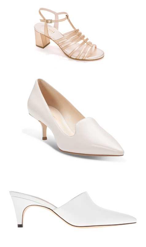 נעלי כלה אלגנטיות