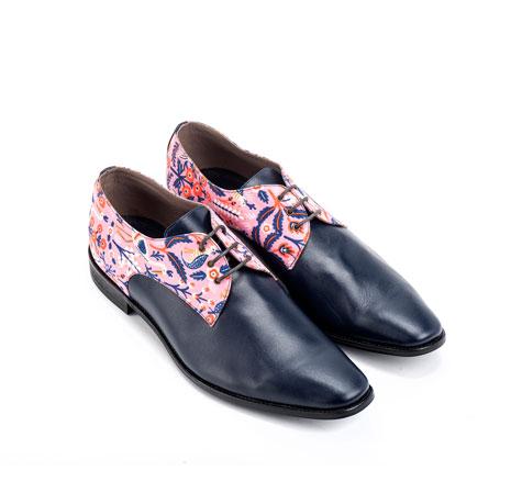 נעליים לחתן הנועז