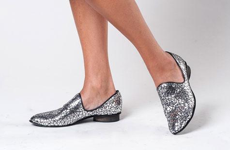 נעליי דיסקו נוחות