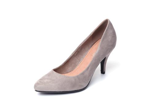 נעלי כלה בצבע גוף