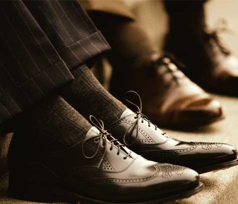 נעלי חתן יוקרתיות