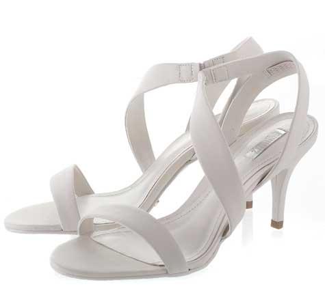 נעלי כלה - נעלי SHOEZ  צילום: יוסי מור