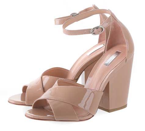 נעלי כלה. נעלי גלי. צילום: דן לב