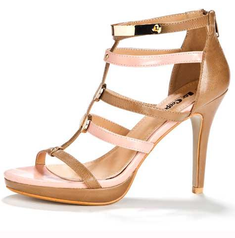 נעלי כלה מראה טבעי-נעלי SHOEZ  צילום: יוסי מור