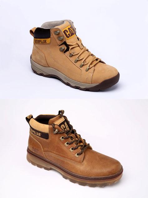צועד לחופה, נעליים, 2