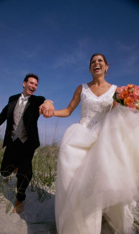 ההשלכות של נישואים אזרחיים