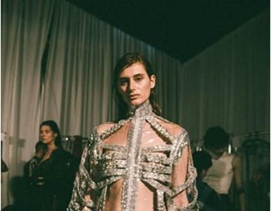 2kcinew-x אלון ליבנה מפתיע בתצוגת שבוע האופנה, wedding-dresses, תמונה 65