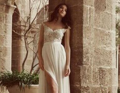 9 הקשר הסודי שבין הגן הבוטני ושמלות הכלה: קולקציית קיץ , wedding-dresses, תמונה41