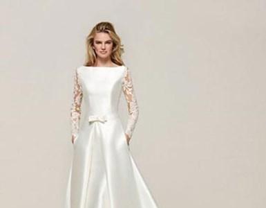 aruuknew-x 10 שמלות כלה עם שרוול ארוך: מי אמר 'צנוע'?, wedding-dresses, תמונה 85